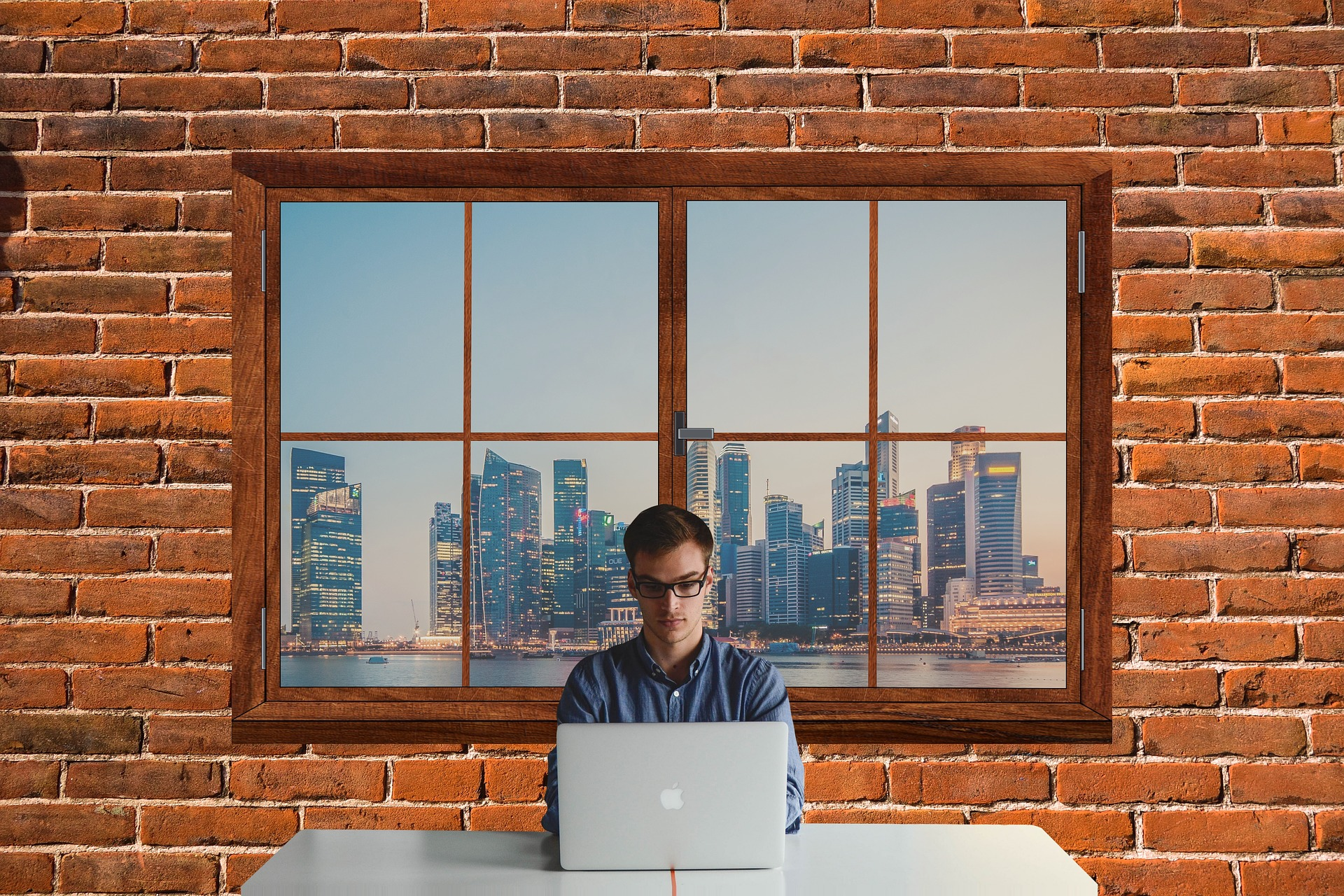 サラリーマンが副業で会社設立してもバレない方法!登記と報酬を工夫