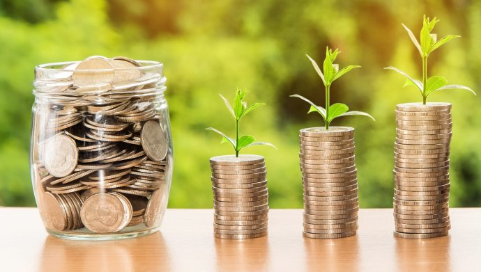 サラリーマン時代と独立後の収入の違い